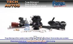 Audi A4 S1 S3 TT TTS 1.8 2.0 TFSI Forge Motorsport FMDVMK7R Recirculation Valve