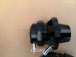 Black Forge Dump Valve Blow Off for VW Golf mk7 GTI R 2.0 TSI AUDI S3 TT
