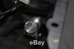 Black Forge Recirc & BOV Dump Valve for Hyundai i30N Veloster N Kia Stinger