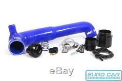 Blue Dump valve kit VW Golf Polo Audi A1 A3 1.2 1.4 TSI Forge Motorsport