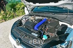 Blue Dump valve kit VW Golf Polo Audi A1 A3 1.2 1.4 TSI Forge Motorsport