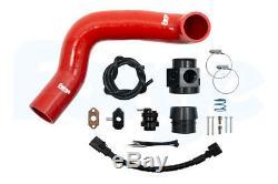 Dump Valve Kit for VW UP 1.0 TSI/GTI by Forge FMDV18 Blue, Red or Black Hoses