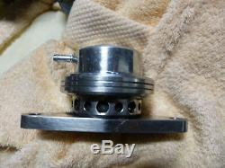 Dump valve forge subaru wrx 01 07 2001 2007