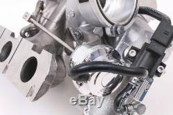 FMACVAG06 Forge Motorsport Audi Alloy Adjustable Actuator K04 Audi S3 TTS 2L ENG