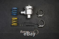 FMDV008 Forge Motorsport Audi FastResponse PistonRecirculation Valve 2xRequire