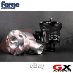 FMDV008 Forge Motorsport VW Polo 1.8T Fast Response Piston Recirculation Valve