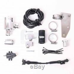 FMDVF500 FORGE MOTORSPORT FIT Fiat 500 T/ABARTH BLOW OFF OR DUMP VALVE