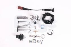 FMDVMK7A Forge Motorsport Audi S1 2.0TSI 15 DumpValve BlowOff Valve Kit