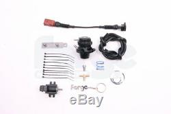 FMDVMK7A Forge Motorsport Audi Vacuum Operate BlowOff Valve Kit 2L MK7 Golf