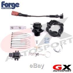 FMDVMK7A Forge VW Golf 7 GTI 2.0T Petrol Vacuum Blow Off Valve Kit 2L MK7 Golf