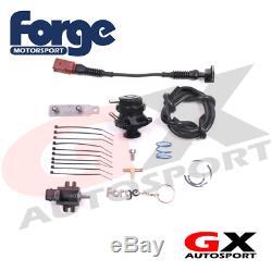 FMDVMK7R Forge Motorsport Audi 8V Chassis Vacuum Operate Valve 2L MK7 Golf