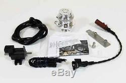 FMDVMK7R Forge Motorsport Recirculation Valve Kit VW Golf Mk7 / Audi S1 + S3