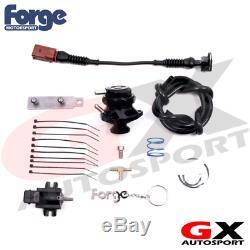 FMDVMK7R Forge Motorsport SEAT Leon 280R Vacuum Valve for 2 LTR MK7 Golf