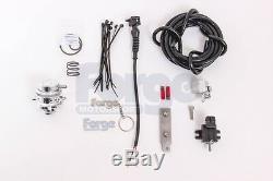 FMDVST180A Forge Motorsport Atmospheric Dump Valve kit Ford Fiesta ST180