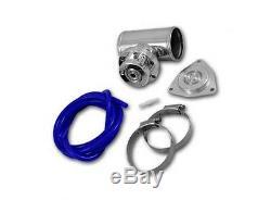FMFK049- Forge Motorsport Dump Valve & Fitting Kit Volvo V40 & S40