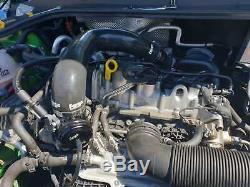 FORGE Dump Valve Kit for 1.0 TSI Audi, Skoda, VW, Seat GENUINE