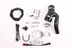 FORGE Highflow Dump valve Kit Blow Off valve Audi S1 2.0 FMDVHFS1