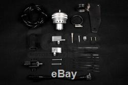 Fiat 500/595/695 Forge Motorsport Performance Blow Off Valve and Kit