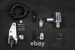 Fiat 500/595/695 Forge Motorsport Performance Recirculation Valve and Kit