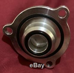 Fiat Abarth Forge Dump Valve And Fitting Kit