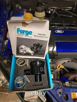 Ford Focus Rs mk1 Forge Fmdv008 Dump Valve