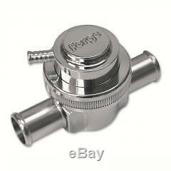Forge Alloy Dump Valve for Subaru Impreza MY (1993-1995) Models FMDVS013B