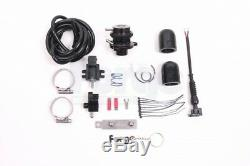 Forge Atmospheric Dump Valve Kit PN FMDV2A for Ford Mustang 2.3 EcoBoost