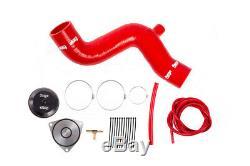 Forge Atmospheric Valve for Honda Civic FK8 Type R RED HOSES FMDV19