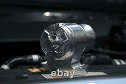 Forge Atmospheric and Recirculating valve for Hyundai i30n