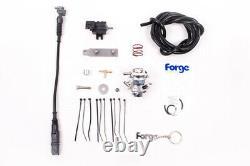 Forge BMW MINI Cooper S R55 R56 N18 Blow Off Valve Kit FMDVR60A