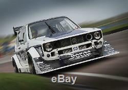 Forge Black Recirculation Valve for Ford Focus RS MK2 ST225 Range Rover Evoque