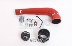 Forge Blow Off Valve Kit PN FMDV12VAG for Seat Ibiza 1.2 TSI Upto 2014