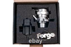 Forge Blow Off Valve Kit PN FMDVR56A for Mini Cooper S N14 (2007 2010)
