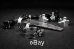 Forge Blow Off Valve and Kit for Fiat 500 Abarth T-Jet FMDVF500A