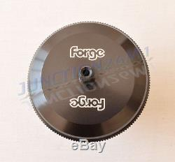 Forge Dump Valve Ford Focus ST225 Mk2 Blow Off Valve & Blue Piping FMFOCSTDVBLUE