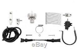 Forge Dump Valve Kit for Fiat Grande Punto & Alfa Romeo Mito 1.4 Tjet