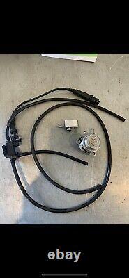 Forge Dump valve Mini/Peugeot