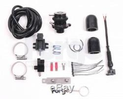 Forge FMDV2A Ford Mustang 2.3 Ecoboost Atmospheric Blow Off Dump Valve