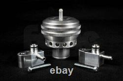 Forge FMDVF500A Fiat Abarth 500 Atmospheric Blow Off Dump Valve Plus Fitting Kit