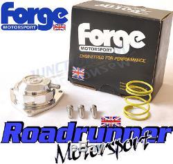 Forge FMDVRMR Renault Megane 225 Turbo Recirculation Dump Valve Direct Fitment