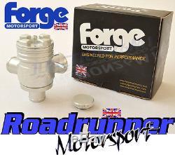 Forge Golf Mk4 1.8t Splitter R Dump Valve Fmdvspltr Recirculating Blow Off