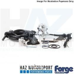 Forge Motorsport Atmospheric Blow Off Dump Valve Kit For Audi S4 B9 2.9 V6