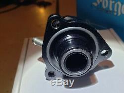 Forge Motorsport Atmospheric Blow Off Dump Valve Mercedes CLA250 2.0 Turbo GDi