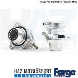 Forge Motorsport Atmospheric Blow Off Dump Valves for Audi RS4 B9 2.9 T