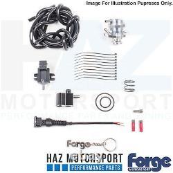 Forge Motorsport Atmospheric Dump Valve Kit For Vauxhall Corsa 1.0T FMDV10