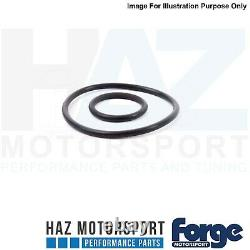 Forge Motorsport Atmospheric Dump Valve Kit Ford Fiesta ST 180 Mk7