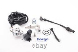Forge Motorsport Atmospheric Dump Valve for Ford Fiesta ST180 FMDVST180A