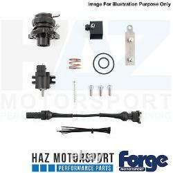 Forge Motorsport Atmospheric Dump Valve for Mercedes AMG A35
