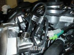 Forge Motorsport Audi 5 Cylinder Dump Valve