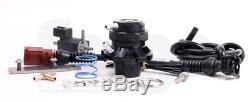 Forge Motorsport Blow Dump Off Valve for Seat Leon Cupra 280R FMDVMK7A BLACK